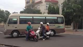 Tôi Yêu Việt Nam - Cao Phi ( SMS Band) Behind the scenes...