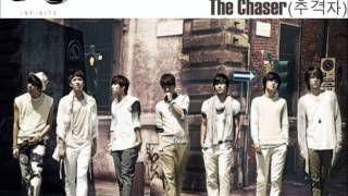 Infinite the chaser MP3