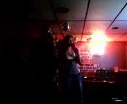 Bill Johnstown PA Karaoke Elvis
