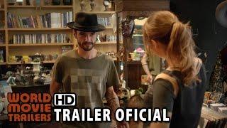 Ponte Aérea Trailer oficial (2015) - Letícia Colin, Caio Blat HD