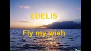 Медитативная музыка Edelis -  Fly my wish