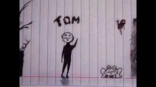 el mundo de TOM trailer