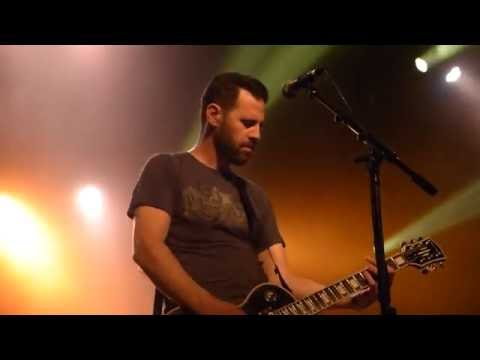 Kowloon Walled City, live Porto, 20-08-2016, Amplifest Hard Club