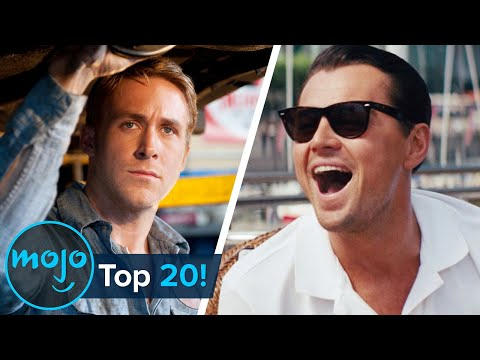 Top 20 Crime Movies of the Century (So Far)