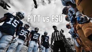 Penn State vs Pitt Condensed Game || 09/09/17