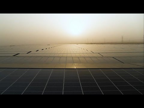 As solar energy rises in the Middle East, will the sun set on the oil & gas sector?
