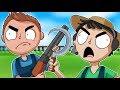 EPIC FARM ADVENTURE! - PUBG Funny Moments & Fails