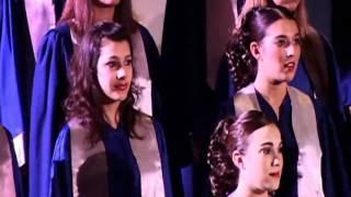 "Calhoun HS Concert Choir: ""Song of Aeolus"""