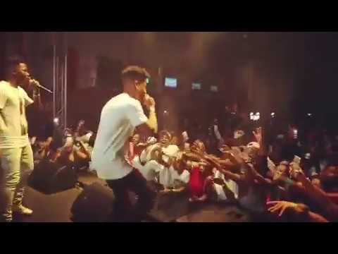 Nasty_C ft. Tellaman - 25 Performance