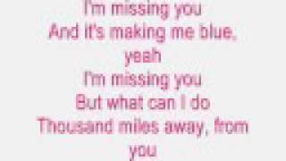 You like missing Im