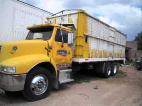 Venta de camionetas pick up en lima