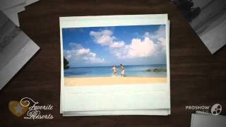 Almond Beach Resort - Barbados BB Speightstown