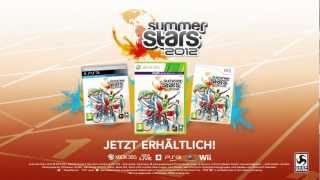Summer Stars 2012 Trailer [Europe] - German