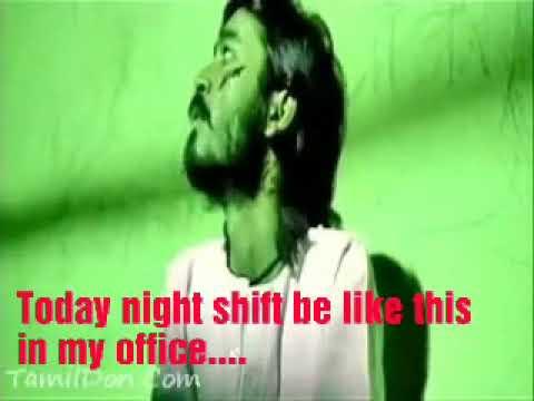 Night shift wats app status