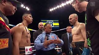 Jaime Munguia vs Gary O'Sullivan Full Highlights