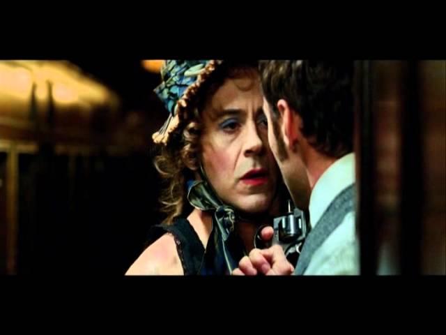 Шерлок Холмс: Игра теней (Sherlock Holmes: A Game of Shadows) — ТВ спот 3