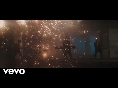 SHE'S - Flare【MV】