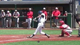 2016 WCAC Baseball Championship Game #2 St. Johns vs. Good Counsel 5/14/16