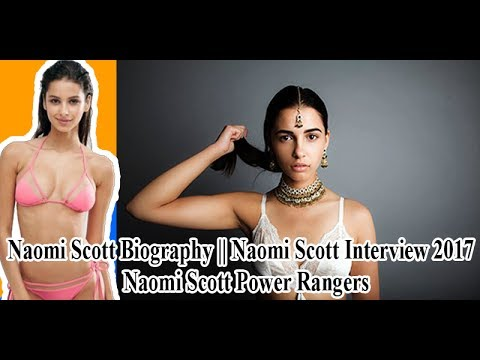 Naomi Scott Biography || Naomi Scott Biography 2017 ||  Biograhy of Naomi Scott  and her Real Age