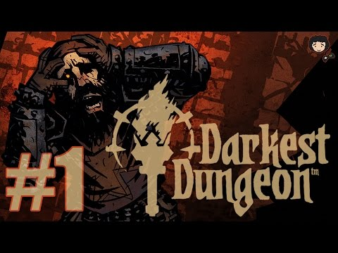 Darkest Dungeon #1   Y Así Comienza...   Español Latino/Castellano