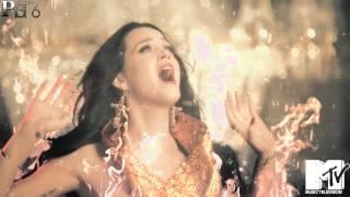 Rita Ora - Radioactive (Music Video Remix)