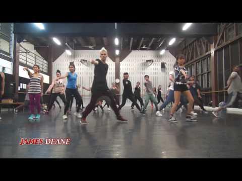 Because Of You - Ne-Yo   Choreography by James Deane