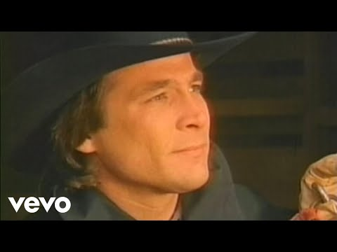 Clint Black - Loving Blind