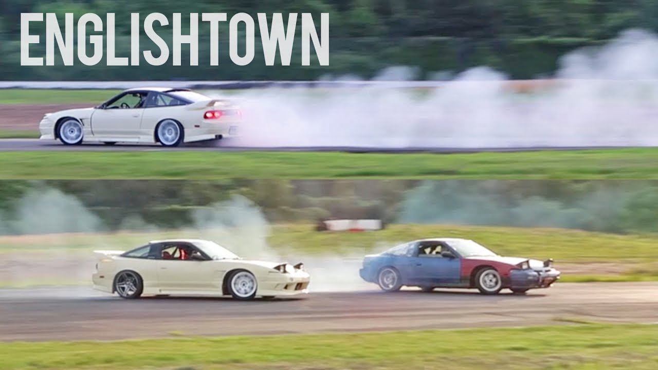 private-drift-day-e-town