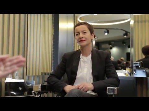 Allier métier d'artisan et esprit d'entreprise avec Sarah Daniel-Hamizi, La Barbière de Paris