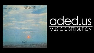 Chick Corea and Gary Burton – I