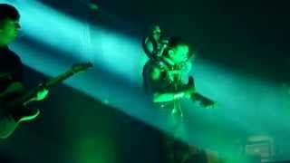 HELDMASCHINE Radioaktiv LIVE - OFFICIAL VIDEO (HD)