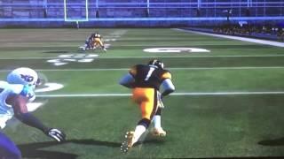 Michael Vick 99 yard scramble