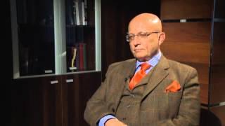 Сергей Караганов: 'Евросоюз хотел получить Украину бесплатно'