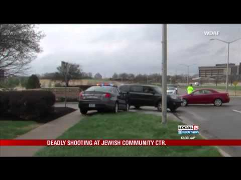Deadly Shooting at Jewish Community in Kansas