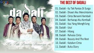 Dadali Album - Lagu Indonesia Terpopuler Saat Ini