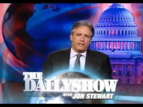 PRISON CONSULTANT - Larry Levine On The Daily Show Comedy Central