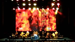 George Strait - Bayou Country Superfest. May 23, 2014