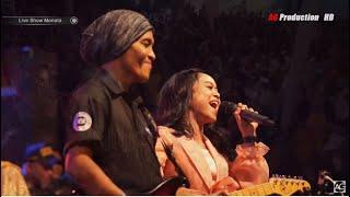 Single Terbaru -  Bagai Ranting Kering Lesti Live Monata