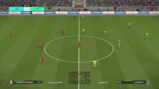 PES 2018  Stream Играем Онлайн