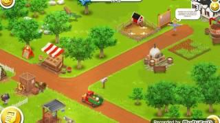Hay day iniziamo la fattoria