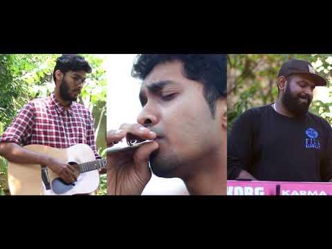 Visiri - Cover by Syed Subbahan | | Enai...