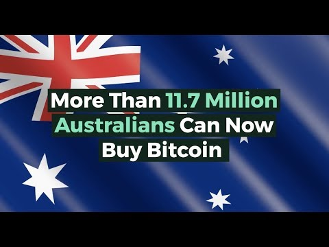 More Than 11.7 Million Australians Can Buy Bitcoin Thanks To Australia's Post Office