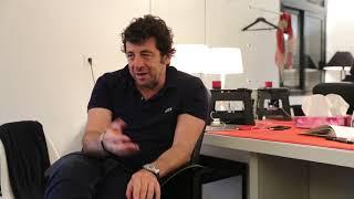 Après son concert au Zénith de Pau, Patrick Bruel évoque sa venue à Bayonne