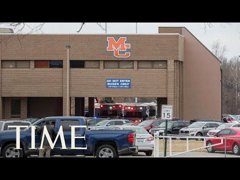 2 Dead, 17 Injured: What To Know About The Marshall County High School Shooting | TIME