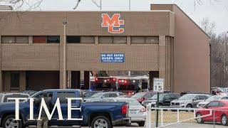 2 Dead, 17 Injured: What To Know About The Marshall County High School Shooting   TIME