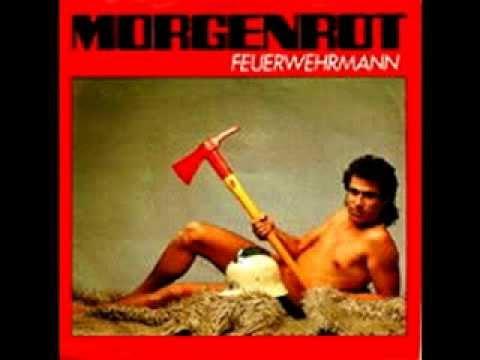 Morgenrot - Feuerwehrmann