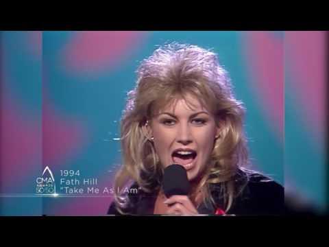 CMA Awards 50/50: Class of 1994 Martina McBride, Tim McGraw