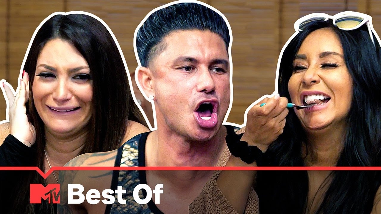 Download Family Vacation's Funniest Shore Trips 😂 Jersey Shore: Family Vacation