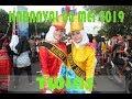menarik pawai karnaval 30 april 2019 kalabahi full video