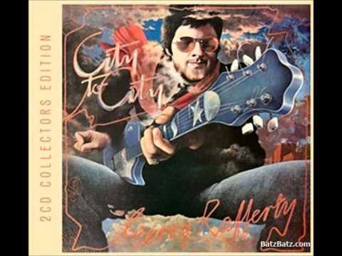 Gerry Rafferty - City To City. FULL ALBUM. 2011 REMASTERED COLLECTORS EDITION 2xCD. Disc 1. 1978.